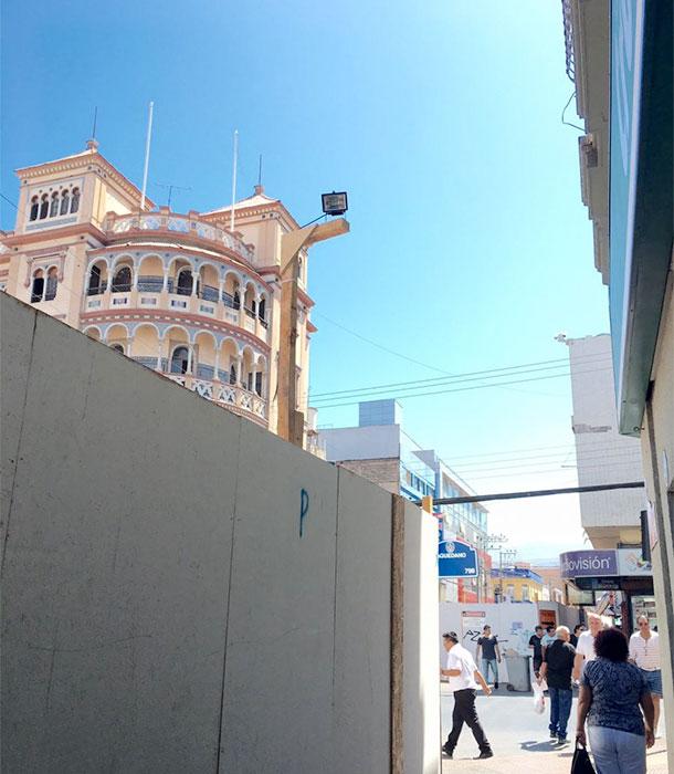 comerciantes-de-paseo-matta-valoran-reforzamiento-de-iluminacion-en-areas-peatonales