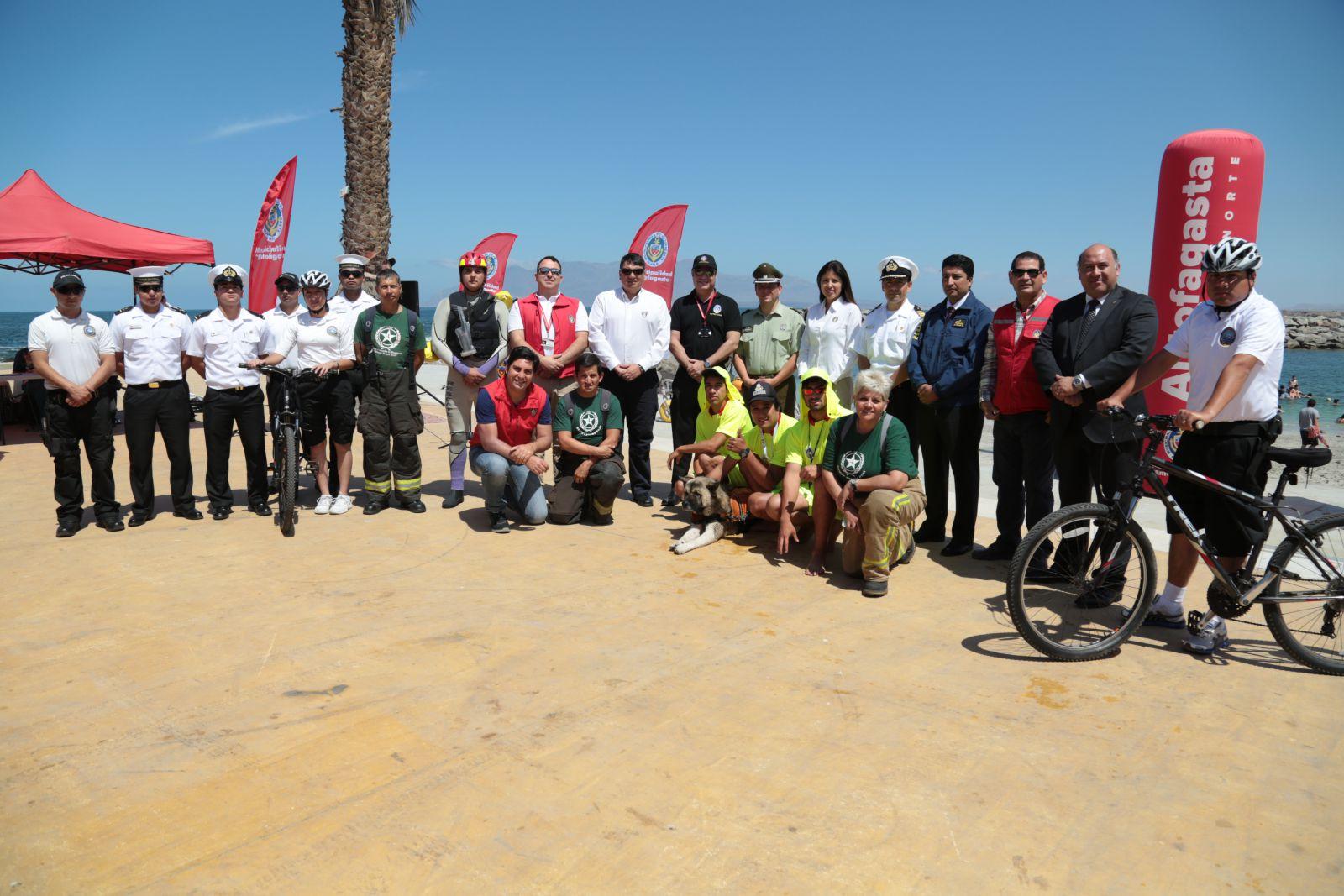 armada-y-municipalidad-de-antofagasta-inician-temporada-de-playas-2017-2018