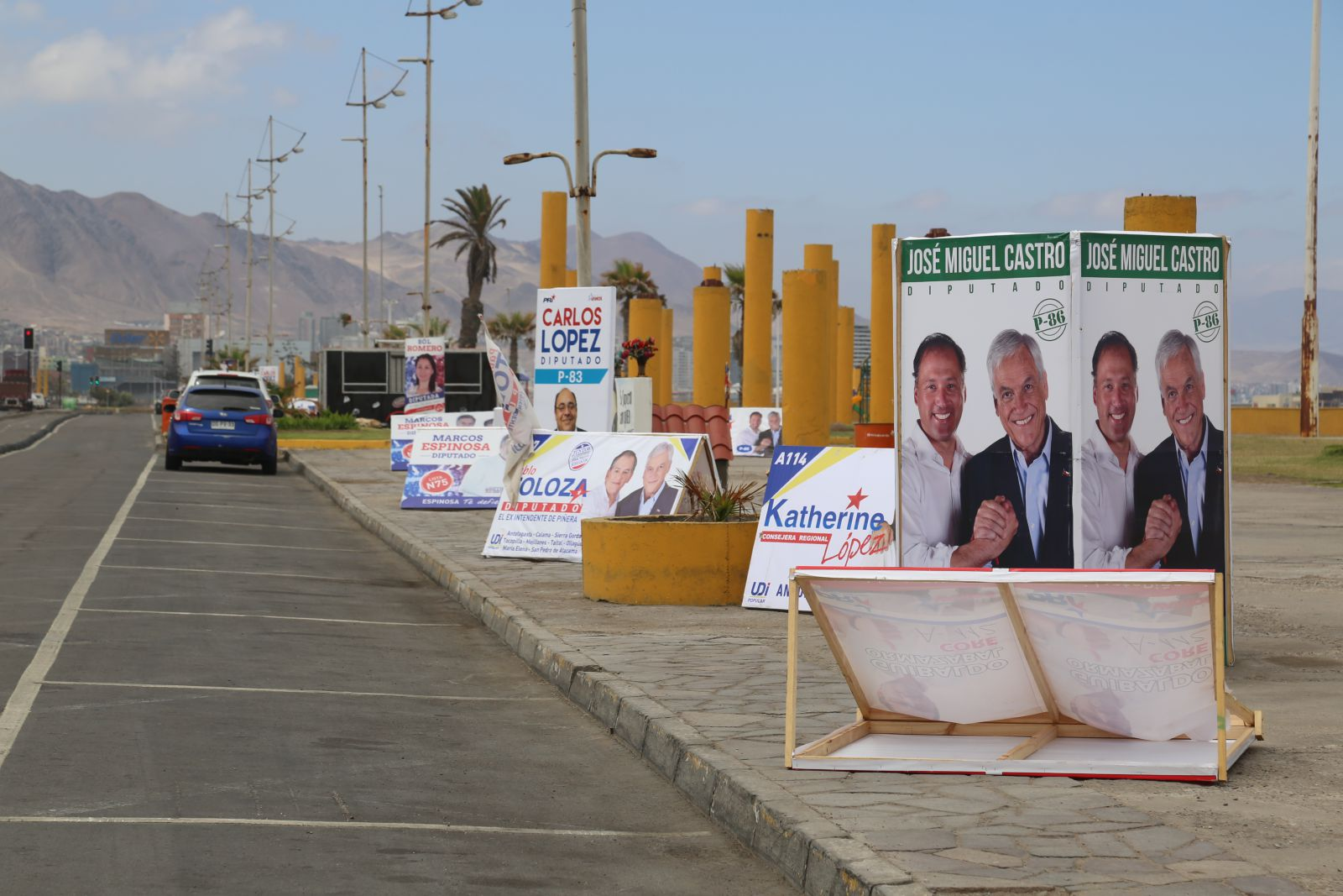 alcaldesa-rojo-llama-a-retirar-propaganda-electoral-al-finalizar-plazo-de-camapanas